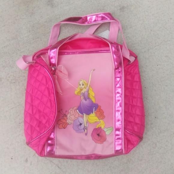 8880797b1f Disney princess duffle bag